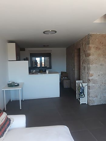 Very nice flat en Albons, medieval village at 3 km of the beach of L'Escala