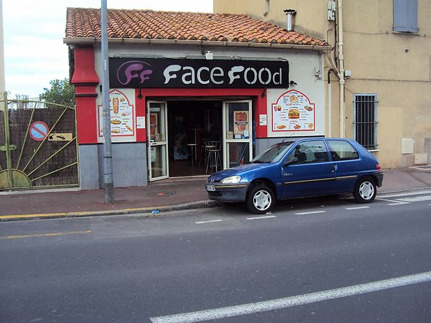 Restaurant of 160 m2 located in Perpignan (France)