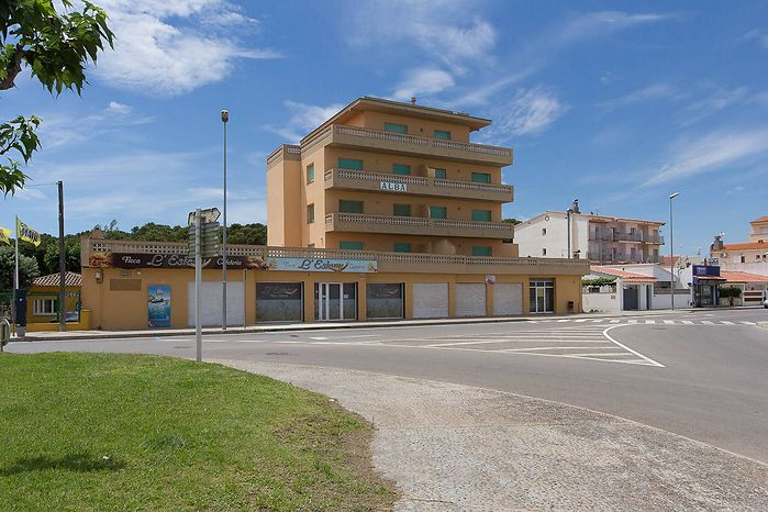 Catalonia 21 | Apartment with 63 m2 for sale close to the beach of Riells (L'Escala) - ref 369