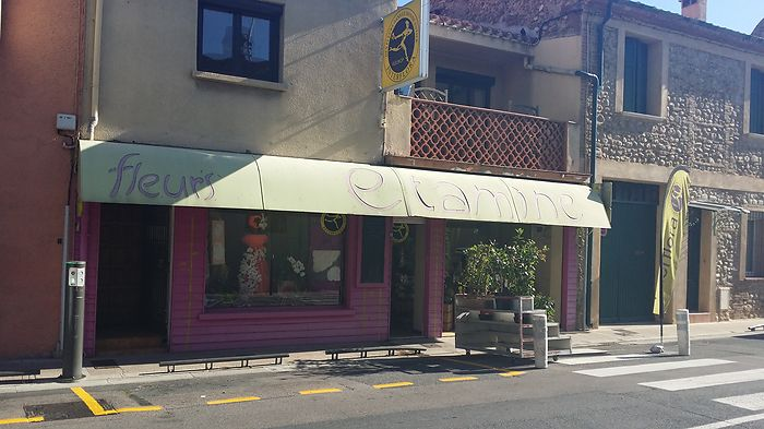 BUSINESS TRANSFER: Store floral compositions of 150 m2 for sale in St Esteve (P.O.)